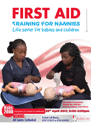 Training for Nannies